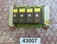 SIEMENS SINUMERIK EPROM 6FX1837-0BX01 5702607104.01 Erzeugnisstand A gebraucht