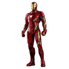 "Avengers - Iron Man Mark L 50 1/6 Action Figure 12"" Diecast MMS473 D23 Hot Toys"