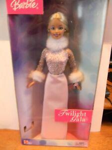 Barbie , Twilight Gala, Special Edition, 2002 Mattel