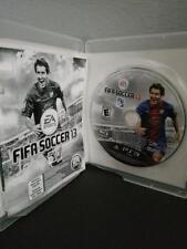 FIFA Soccer 13 Sony PlayStation 3 PS3 original case S6