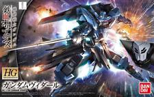 Bandai 5055448 HG 1/144 Gundam Vidar Brand New
