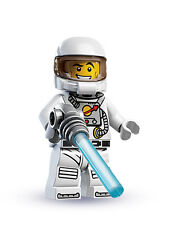 LEGO 8683 MINIFIGURES SERIES 1 - SPACEMAN SPACE MAN new