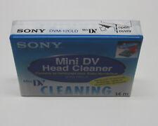 1 Sony VX2000 Mini DV head cleaning tape for VX2000 VX2100 VX2200 PD150 PD170