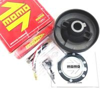 Véritable Momo Direction Moyeu Roue Boss Kit MA2012R. Pour BMW E46 3 Série Z4,