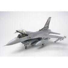 TAMIYA 61101 F-16C (noir 25/32) 1, 48 avion modèle kit