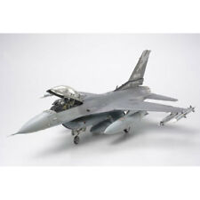 TAMIYA 61101 F-16C (Nero 25/32) 1:48 AEREI KIT MODELLO