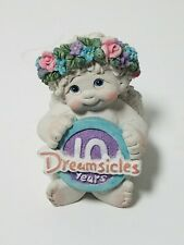 2000 Dreamsicles 10 Years of Smiles 11592 Free Shipping