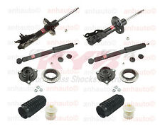 4-KYB Excel-G® Struts/Shock,Mounts,Dust Boots  Civic Si  2007 to 2011