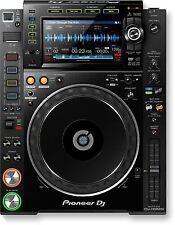 Pioneer Cdj-2000nxs2 DJ Multi Player W/ Djm-s9 Mixer