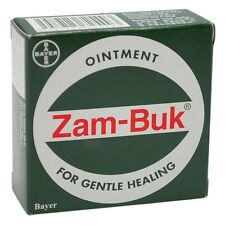 ORIGINAL 25g ZAM-BUK HERBAL OINTMENT BALM INSECT MOSQUITO BITES PAIN RELIFF