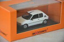 Maxichamps Peugeot 205 1/43