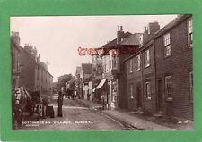 More details for rottingdean village high street horse & cart rp pc unused aww ref p201