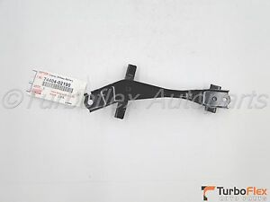 Toyota Corolla 2009-2013 Battery Hold Down Clamp Genuine 74404-02190