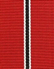 WW2 NAZI GERMANY EASTERN RUSSIAN FRONT MEDAL RIBBON FOR MOUNTING