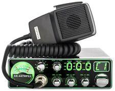 Stryker Sr-447Hpc2 -Am/Fm 10 Meter Amateur Radio Brand New!