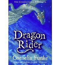 Dragon Rider by Cornelia Funke (Paperback, 2005)