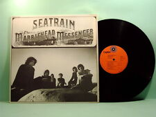 Seatrain [ex Blues Project] - The marblehead messenger
