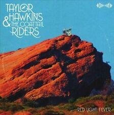 NEW Red Light Fever [Vinyl]