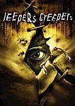 Jeepers Creepers Dvd Victor Salva(Dir) 2001