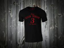 Todas Iverson Camiseta Sixers The Answer Philadelphia 76 NBA Nuevo S-XXL