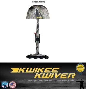 Kwikee Kwiver (6-Arrow) Kwikee Kompound, Mathews Lost All Terrain K6LAT