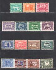 1930 Iceland, Island, Millennial Parliament Icelandic, 15 Val N° 123/137 M