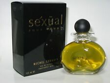 Michel Germain Sexual Eau de Toilette for Men 4.2 oz / 125ml NIB
