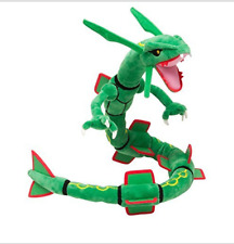 "32""Toy Stuffed Animal Plush doll Gift Pokemon Center Rayquaza Figure 80cm new"