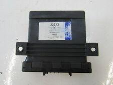 85 Mercedes R107 380SL module, idle speed control 0025453332