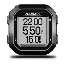Garmin Edge 20 Compact GPS Bike Cycling Computer Speed Distance Refurbished