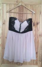 ASOS Lace Women's Special Occasion Mini Dresses