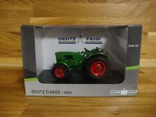 Deutz D 6005 4WD - UH 1:32 - NEU & OVP