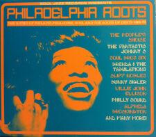 Various – Soul Jazz Records Presents Philadelphia Roots - CD