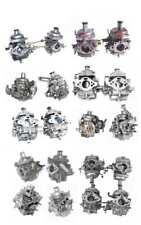 Zenith Stromberg Carburetor Rebuilding Service Jensen-Healey Rover Saab Vauxhall