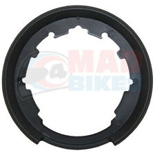NEW GIVI ZT480F PLASTIC FITTING FLANGE FOR GIVI  KAPPA TANKLOCK BAGS, TANK BAGS