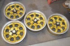 "14"" 5 x 4 1/4 108  AMERICAN RACING Wheels  some Volvo Ford Jaguar Monaco Lincoln"
