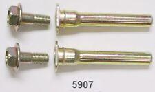 Disc Brake Caliper Guide Pin Kit-SE Front,Rear Better Brake 5907