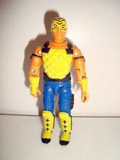 G.I.JOE - 1992 - T'Jbang (Ninja Force)(10x4cm)