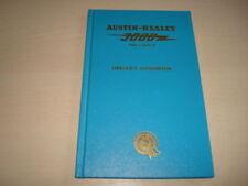 Manuali di assistenza e riparazione 3000 per l'auto