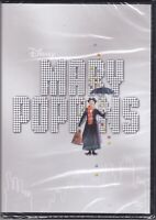 Dvd Disney MARY POPPINS nuovo 1965