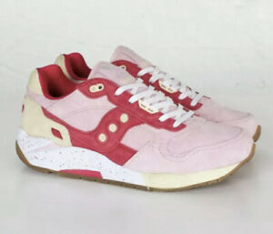 Saucony G9 Shadow 6 'Scoops Pack Pink' S70185-1 US Men Size 12
