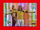 BRASIL 2014 - Adrenalyn Panini - Card Top Master - FALCAO - COLOMBIA