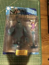 Disney Monsters Inc James P Sullivan And Boo Poseable Action Figure