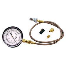 OTC Tools 7215 Exhaust Back Pressure Gauge