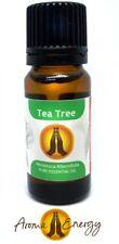TEA TREE - 100% Pure Essential Oil - 100ml