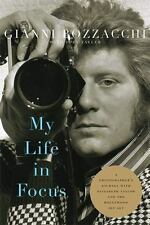 My Life in Focus : A Photographer's Journey with Elizabeth Taylor and the Hol...