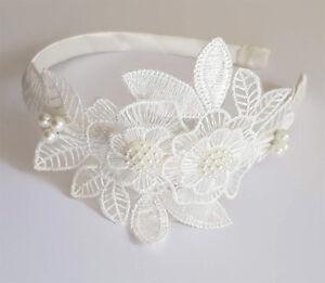 Wedding Bridal Headband Crystal Tiara Girls Women Bridesmaid Party Headpieces