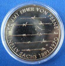 20 Euro Deutschland Nelly Sachs 2016 Silber