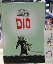 CONTRATTO CON DIO Ed. RIZZOLI/LIZARD SCONTO 10%
