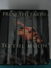 From the Earth to the Moon (VHS, 1999, 6-Tape Set)